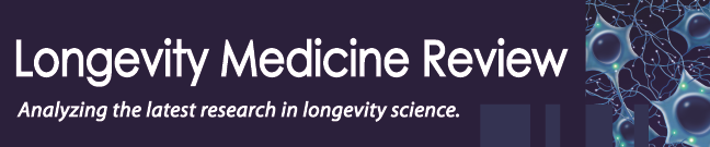 Longevity Medicine Review