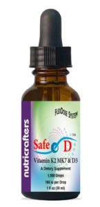 Safe D Dropper